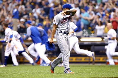 AJ Ramos walks in winning run as Mets lose crusher in 10
