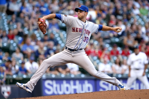 Steven Matz's mental work starting to pay off for the Mets