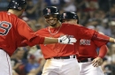 Betts hits 17th HR, Red Sox beat Braves after cutting Hanley