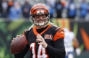 Is this year's Bengals offense better than last year's?