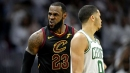 Will Celtics' Home Dominance Be Enough To Conquer LeBron James In Game 7?
