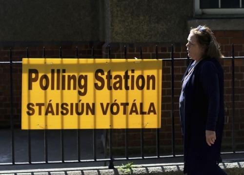 Ireland: Anti-abortion group calls vote result 'tragedy'