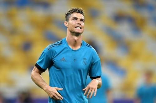Cristiano Ronaldo sets retirement date ahead of Real Madrid vs Liverpool