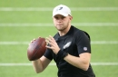 The Linc - One of Nate Sudfeld's teammates said he has the potential to be NFL MVP
