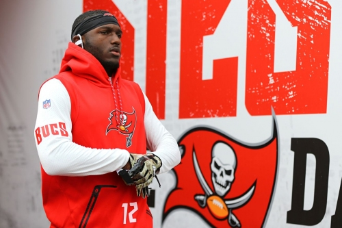 The Crow's Nest: A humbled Godwin, behind the Buccaneers, and Brees talks.