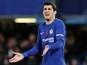 Chelsea forward Alvaro Morata offered in deal for Inter Milan's Mauro Icardi?