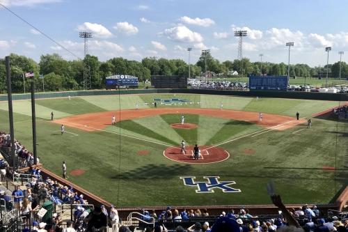 Will Kentucky Baseball make the NCAA Tournament?