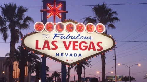 Destinations Photo Contest Spotlight: See some of your best photos of Las Vegas