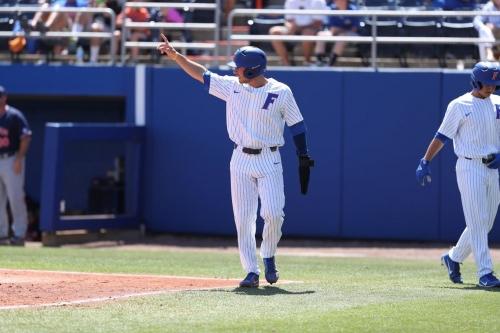 2018 MLB Draft Profile: Jonathan India