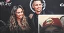 Identity of Rockets' fan trash talking Ayesha Curry revealed