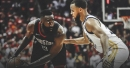 James Harden shrugs off shooting woes