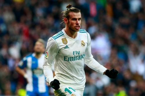 Liverpool vs Real Madrid team news 'leaked' with Gareth Bale set to start Champions League final