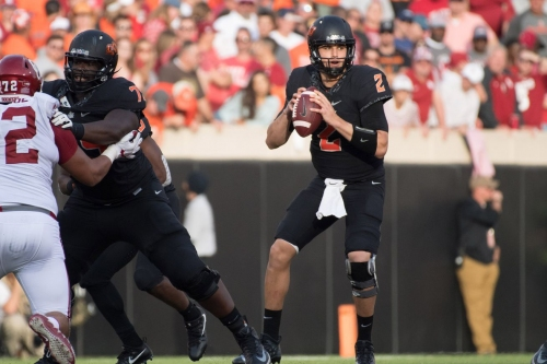 Rookies Mason Rudolph and Terrell Edmunds talk the transition from rookie minicamp to OTAs and more