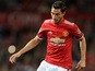 Manchester United agree Juventus deal for Matteo Darmian?