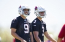 NFL analyst predicts Josh Rosen to beat out Sam Bradford for starting quarterback position