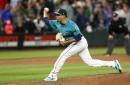 Mariners Moose Tracks, 5/26/18: Edwin Diaz, Robinson Cano, and Husky Baseball