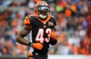 Bengals safeties focused on creating more interceptions; everyone will get opportunity