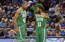 Horford, Irving among All-NBA Team top snubs