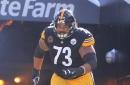 Not all members of the Steelers are against the new NFL helmet-to-helmet rule