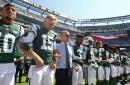 Rep. Pete King calls Jets owner 'disgraceful' in anthem tweet