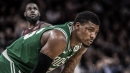 Marcus Smart is ready to get down and dirty for Game 7