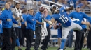 Lions WR Golden Tate doesn't know what to expect concerning contract talks