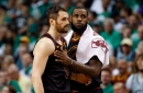 Report: Kevin Love out for Game 7