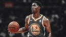 Warriors talent Pat McCaw to be activated for Game 6
