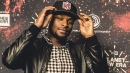 Steelers RB Le'Veon Bell's latest rap song contains special messages