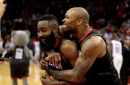 P.J. Tucker was born to play this role for the Houston Rockets