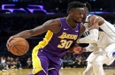 NBA Free Agent Rumors: Mavs Aiming 'Much Higher' Than Lakers' Julius Randle
