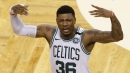 Marcus Smart's Expectations For Game 7 Vs. Cavs Are Peak Marcus Smart
