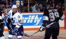 Time heals wounds 25 years after Gretzky's high stick on Gilmour goes unpunished