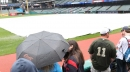 Cleveland Indians game Saturday vs. Houston Astros in a weather delay