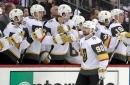 Former Detroit Red Wing Tomas Tatar enjoys Vegas' Stanley Cup run