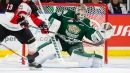 Silvertips' Hart becomes first two-time CHL Goaltender of the Year