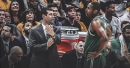 Brad Stevens won't throw Al Horford under the bus after Game 6 loss