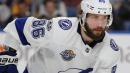 Report: Nikita Kucherov's agent doesn't expect him to sign extension this summer