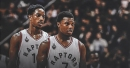 Raptors could explore trade possibilities for DeMar DeRozan, Kyle Lowry