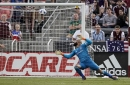 Colorado Rapids come up short against Portland Timbers at home