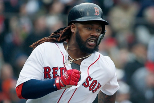 Why Hanley Ramirez is 'unlikely' to be Mets' next aging slugger