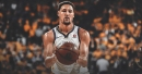 Klay Thompson looks back at his transformation through the years