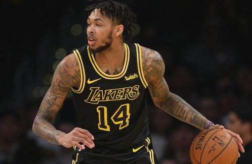 Lakers News: Duke's Grayson Allen Noticed Change In Brandon Ingram's Physique