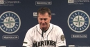 Mariners manager Scott Servais on his team's walk-off win: 'It's remarkable, the run we've been on and how we've done it'