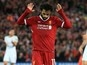 Egypt 'optimistic' Mohamed Salah will be fit for World Cup