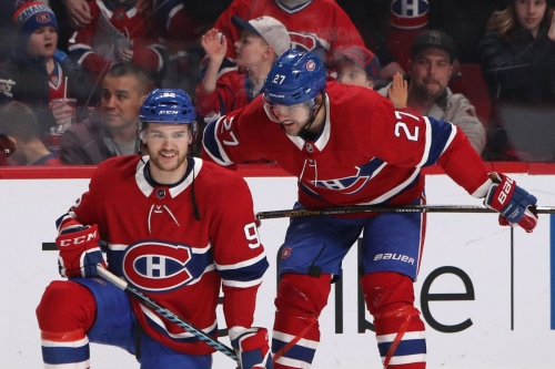 Road to Redemption: The elusive number-one centre