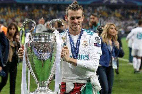 Gareth Bale gives Manchester United fans more cause for excitement
