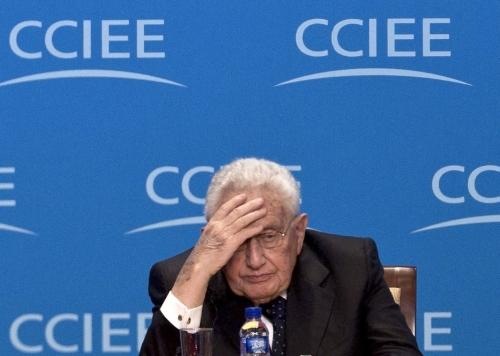 Today's Birthdays, May 27: Henry Kissinger