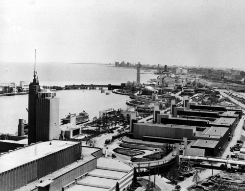 Today In History, May 27: Chicago World's Fair