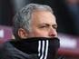 Jose Mourinho has 'five-man midfield wish list'